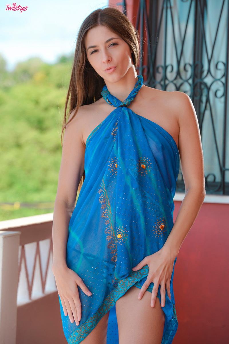 Leyla Morgan